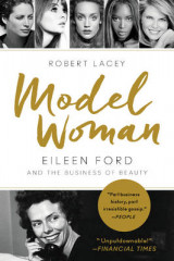 Omslag - Model Woman: Eileen Ford And The Business Of Beauty