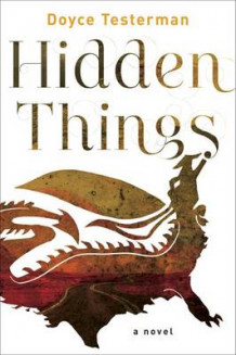 Hidden Things av Doyce Testerman (Heftet)