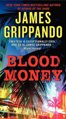 Blood Money av James Grippando (Heftet)