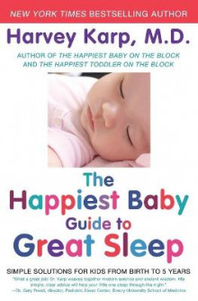 The Happiest Baby Guide to Great Sleep av Harvey Karp (Heftet)