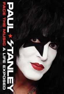 Face the Music av Paul Stanley (Innbundet)