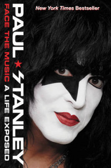 Face the Music av Paul Stanley (Heftet)