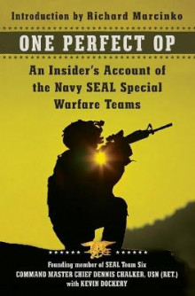 One Perfect Op: An Insider's Account of the Navy SEAL Special Warfare Teams av Dennis Chalker og Kevin Dockery (Heftet)