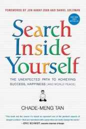 Search Inside Yourself av Prof Daniel Goleman, Jon Kabat-Zinn og Chade-Meng Tan (Heftet)