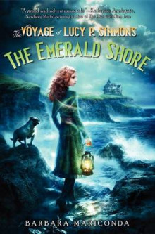 The Emerald Shore av Barbara Mariconda (Innbundet)