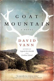 Goat Mountain av David Vann (Heftet)
