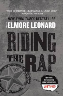 Riding the Rap av Elmore Leonard (Heftet)