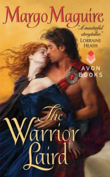 The Warrior Laird av Margo Maguire (Heftet)