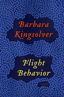Flight Behavior av Barbara Kingsolver (Innbundet)