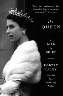 The Queen av Robert Lacey (Heftet)