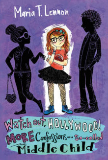 Watch Out, Hollywood! av Maria T. Lennon (Heftet)