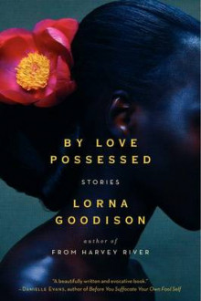 By Love Possessed av Lorna Goodison (Heftet)