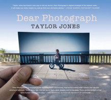 Dear Photograph av Taylor Jones (Innbundet)