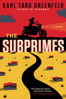The Subprimes av Karl Taro Greenfeld (Heftet)