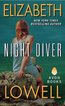 Night Diver av Elizabeth Lowell (Heftet)