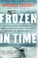 Frozen in Time av Mitchell Zuckoff (Heftet)
