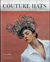 Couture Hats av Louis Bou (Innbundet)