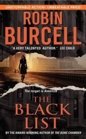 The Black List av Robin Burcell (Heftet)