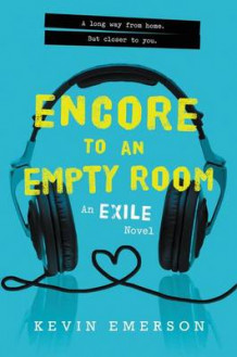 Encore to an Empty Room av Kevin Emerson (Heftet)