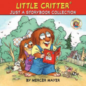 Little Critter: Just a Storybook Collection av Mercer Mayer (Innbundet)