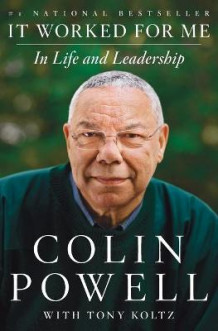 It Worked for Me av Colin Powell (Heftet)