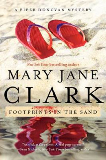 Footprints in the Sand av Mary Jane Clark (Heftet)