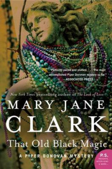 That Old Black Magic av Mary Jane Clark (Heftet)