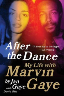 After the dance - my life with marvin gaye av David Ritz (Heftet)