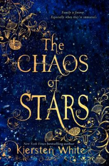 The Chaos of Stars av Kiersten White (Heftet)