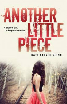 Another Little Piece av Kate Karyus Quinn (Innbundet)