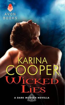 Wicked Lies av Karina Cooper (Heftet)