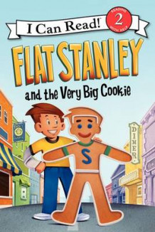 Flat Stanley and the Very Big Cookie av Jeff Brown (Heftet)