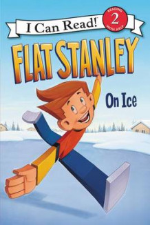 Flat Stanley: On Ice av Jeff Brown (Innbundet)