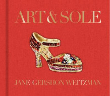 Art and Sole av Jane Weitzman (Innbundet)