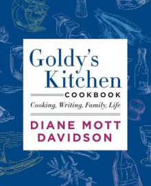Goldy's Kitchen Cookbook av Diane Mott Davidson (Innbundet)