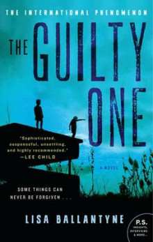 The Guilty One av Lisa Ballantyne (Heftet)