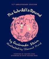 The World Is Round av Clement Hurd, Thacher Hurd og Gertrude Stein (Innbundet)