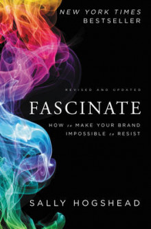 Fascinate av Sally Hogshead (Innbundet)