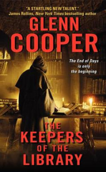 The Keepers of the Library av Glenn Cooper (Heftet)