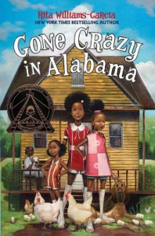 Gone Crazy in Alabama av Rita Williams-Garcia (Heftet)