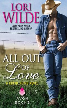 All Out of Love av Lori Wilde (Heftet)