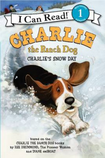 Charlie the Ranch Dog: Charlie's Snow Day av Ree Drummond (Heftet)