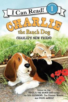 Charlie the Ranch Dog: Charlie's New Friend av Ree Drummond (Heftet)