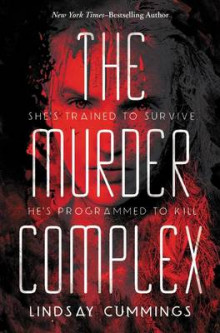 The Murder Complex av Lindsay Cummings (Innbundet)