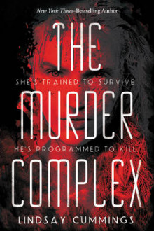 The Murder Complex av Lindsay Cummings (Heftet)
