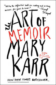 The Art of Memoir av Mary Karr (Heftet)