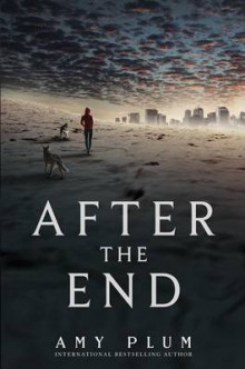After the End av Amy Plum (Innbundet)