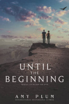 Until the Beginning av Amy Plum (Innbundet)