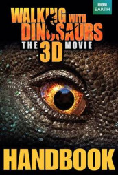 Walking with Dinosaurs Handbook av Calliope Glass (Innbundet)