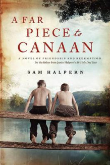 A Far Piece to Canaan av Sam Halpern (Heftet)